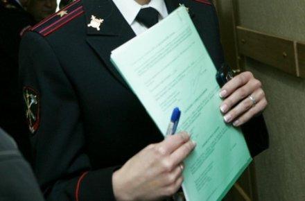 Лишение водительских прав по заявлению прокурора.
