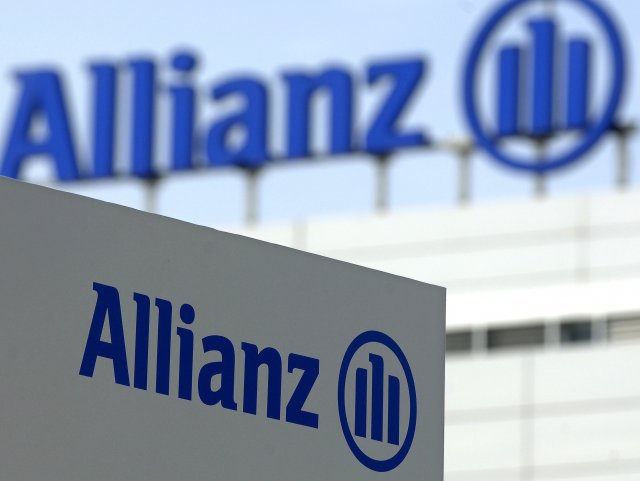 Allianz не платит.