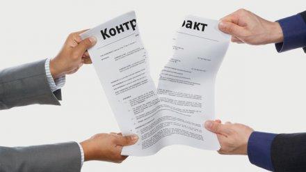 Расторжение договора КАСКО.