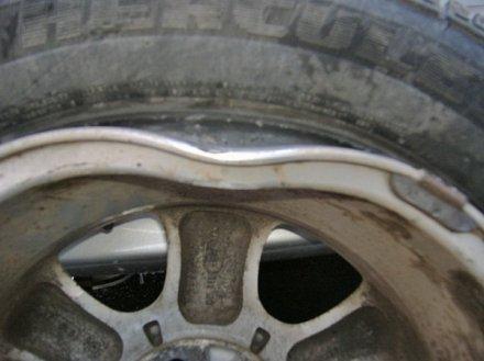 Возмещение ущерба вследствие вины дорожных служб.